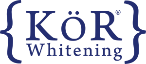 teeth whitening kor logo
