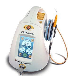 picasso dental laser