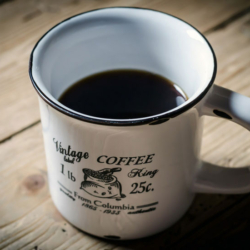Despite Staining, Coffee Strengthens Teeth!