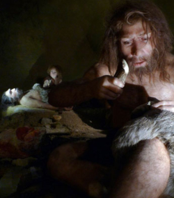 Neanderthal Dental Plaque Shows What a Paleo Diet Really Looks Like